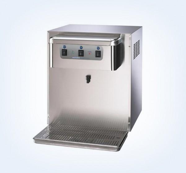 Cosmetal Niagara Top Auftischgerät für Kantinen-Tafelwasseranlage