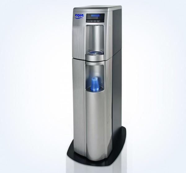 Moderne Tafelwasseranlage Pearlmax 4 von IMI-Cornelius