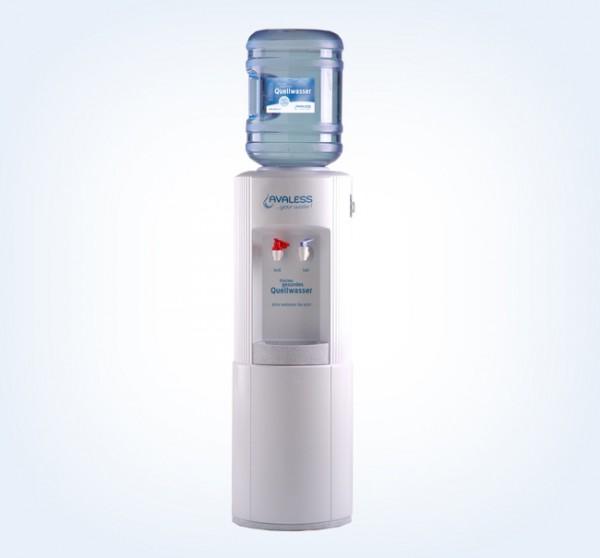 Gallonen-Wasserspender Büro weiß, Hersteller OASIS, Modell B1RRKY