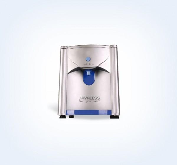 Waterlogic WL 350 Tafelwasseranlage -Tischvariante optional mit Kohlensäure