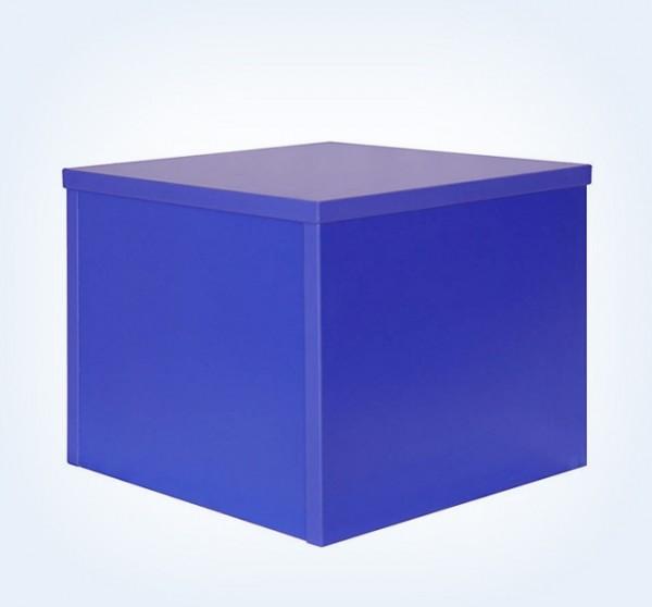 Podest Cube