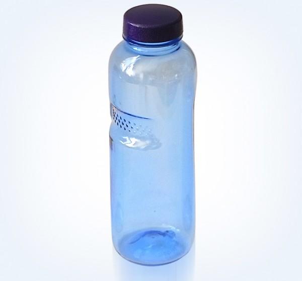 Greiner Kavodrink Trinkflasche 0,5 Liter - blau