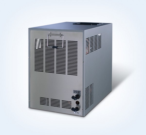 Cosmetal Niagara-In 65 IB ACWG Unterthekenkühler mit starker Kühlleistung