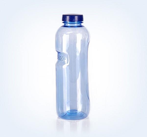Trinkwasserflasche (Tritan-Rundflasche) Typ-1